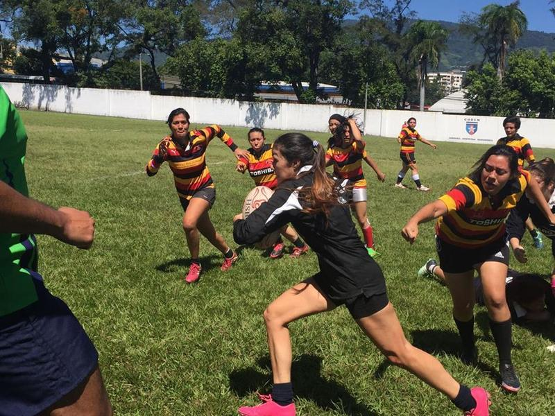 Highlight rugby101116