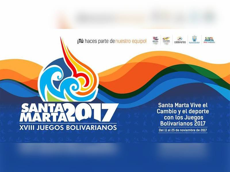 Highlight santamarta2017
