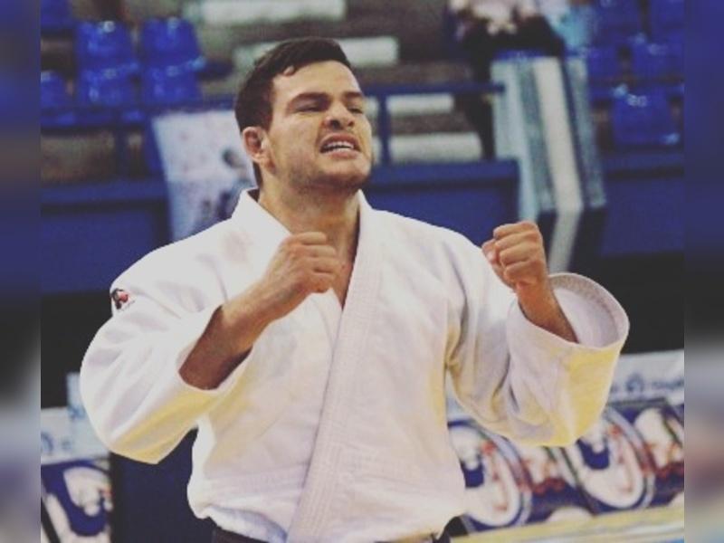 Highlight judo