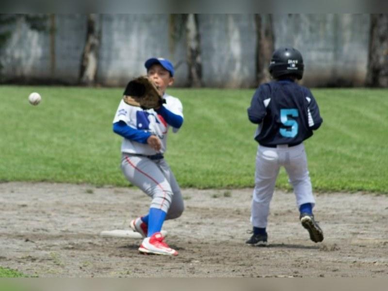 Highlight beisbol250917