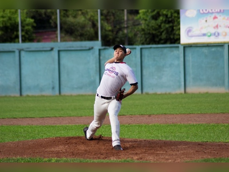 Highlight beisbol231017