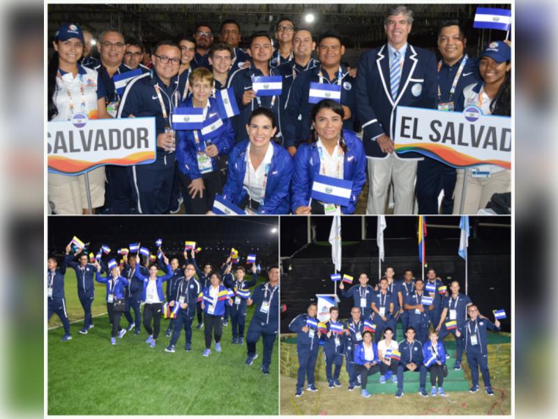 Highlight inauguracionbolivarianos