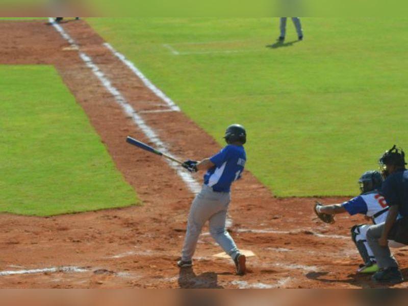 Highlight beisbol2211