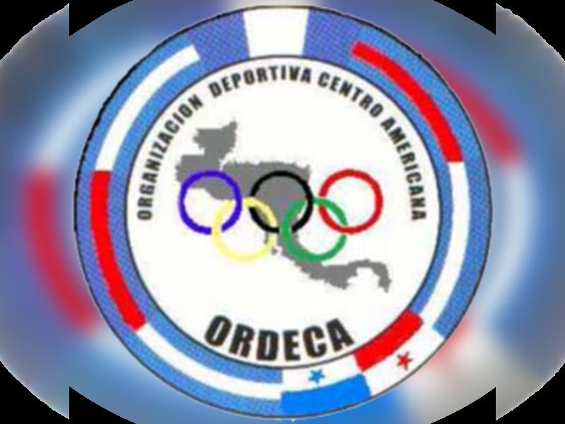 Highlight ordeca logo