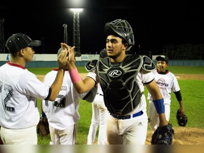 Highlight beisbol2617